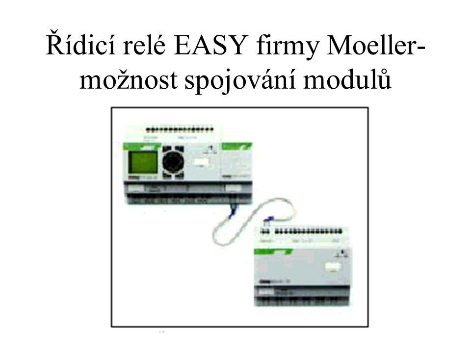 FBD – standardní funkční bloky bistabilní prvky (RS-paměť s dominantním vypnutím, SR – paměť s dominantním sepnutím, semafor) prvky pro detekci náběžné a sestupné hrany, ((R_TRIG), (F_TRIG)) čítače (inkrementální (CTU), dekrementální (CTD), kombinované (CTUD)) časovače (impulsní (TP), zpožděné sepnutí (TON), zpožděné vypnutí (TOFF)) komunikační bloky (definovány v normě IEC 1131-5).