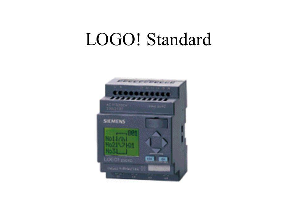 LOGO! Standard