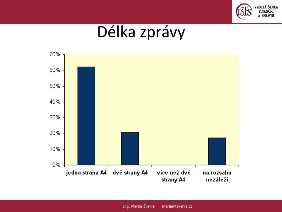 Délka zprávy 24. PaedDr.Emil Hanousek,CSc., 14002@mail.vsfs.cz :: Ing.