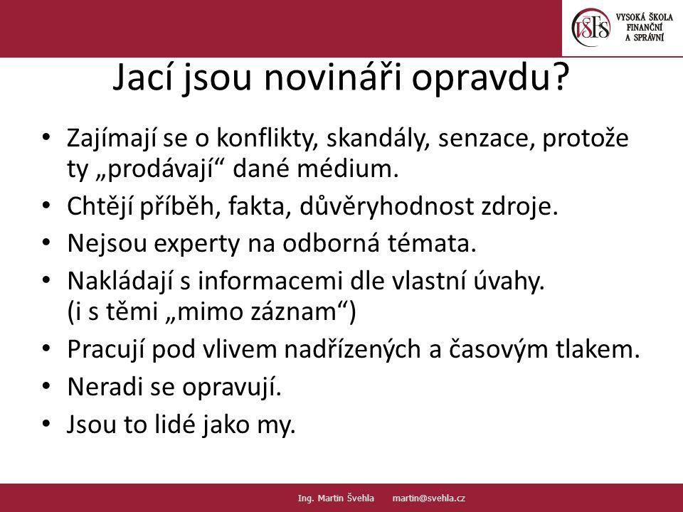 Komunikační prostředky 14.PaedDr.Emil Hanousek,CSc., 14002@mail.vsfs.cz :: Ing.