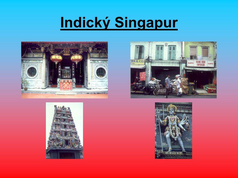 Indický Singapur