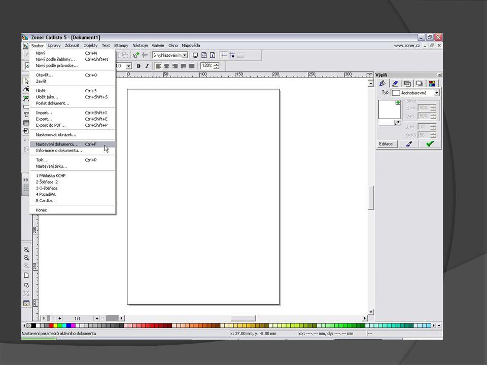 Takto uložený obrázek můžeme dále upravovat v Zoner Photo Studiu (měnit velikost, vkládat rámečky, stín.....).