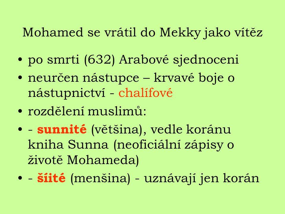 Arabské písmo