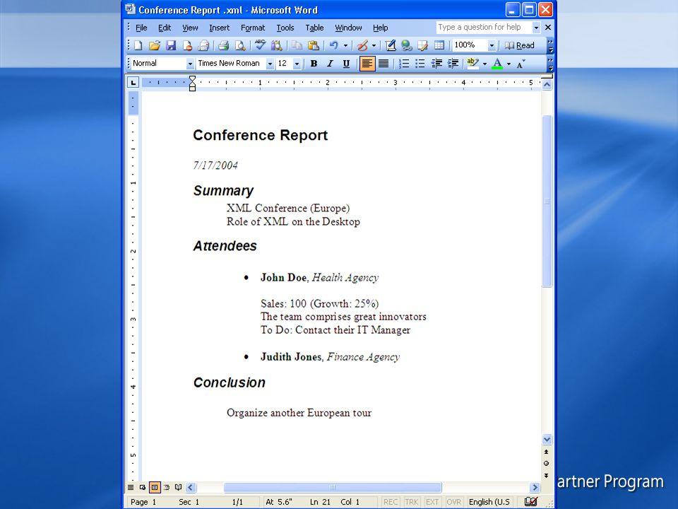 Office SmartClients