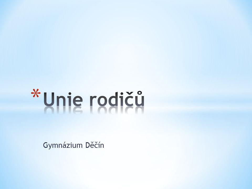 Gymnázium Děčín