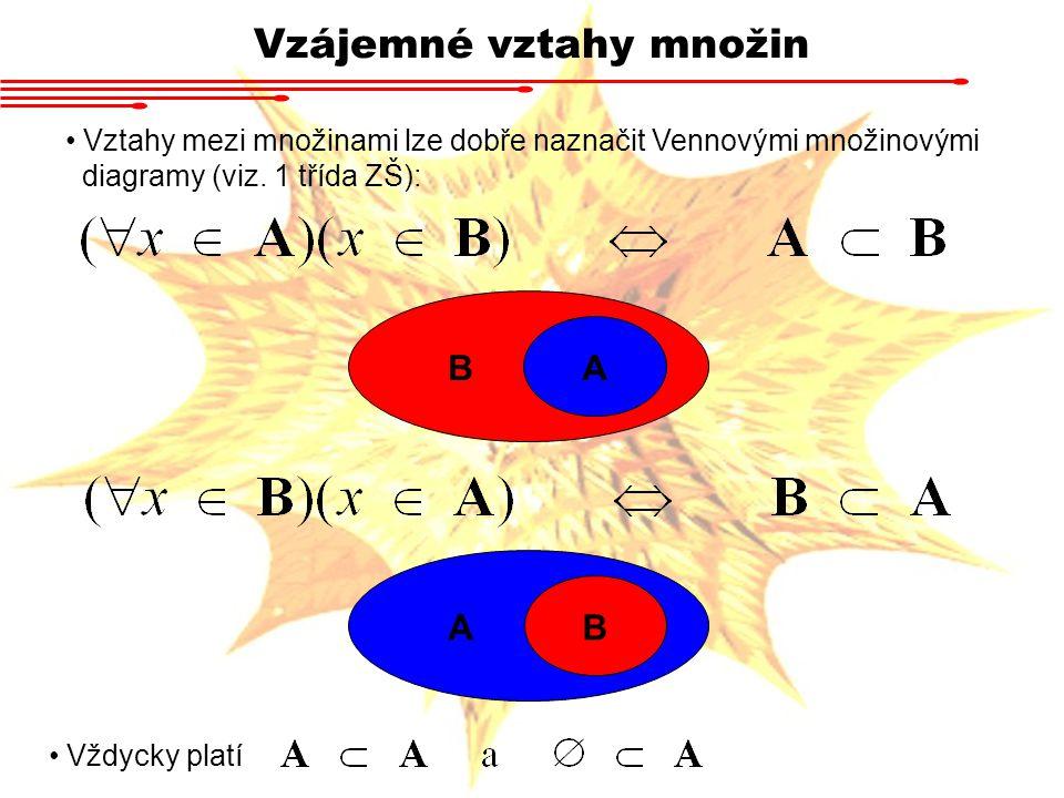 Mohutnost množin Příklad Je množina N 2 = N x N spočetná.