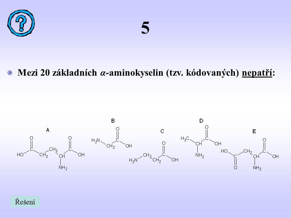 Rubrika B Ke každé otázce existují dvě nebo více správných odpovědí z nabízejících alternativ označených písmeny i, ii, iii a iv.