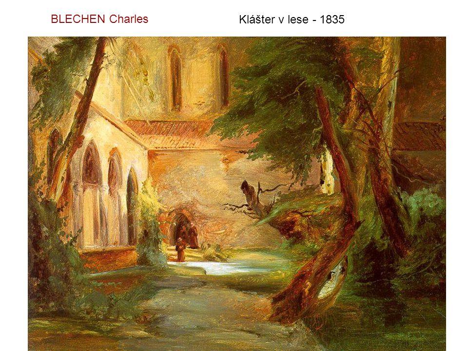 Voraři při karetní hře - 1847 BINGHAM George Caleb
