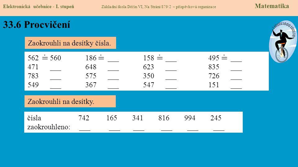 33.7 CLIL Elektronická učebnice - I.