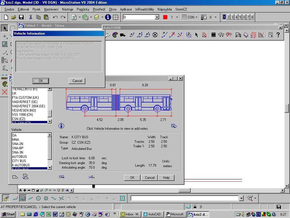 Zdroj: cadna.de Modelování hluku z průmyslových zdrojů