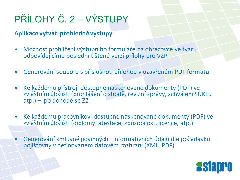 PŘÍLOHY Č.