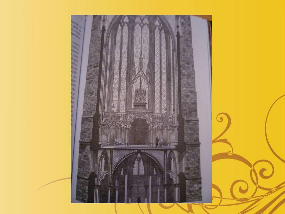 KOVÁČ, Peter: Kristova trnová koruna – Paříž, Sainte-Chapelle a dvorské umění svatého Ludvíka.