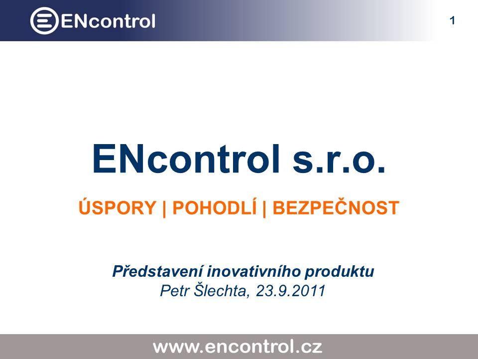 1 ENcontrol s.r.o.