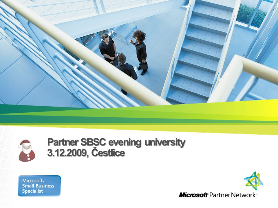Partner SBSC evening university , Čestlice