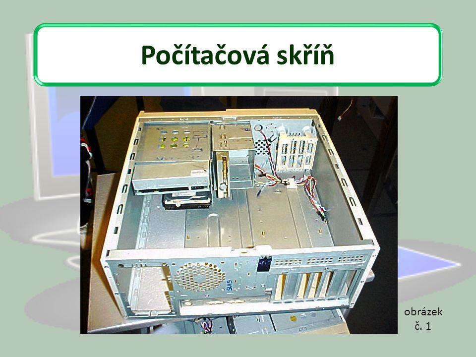 """Počítačová skříň - tvar """" naležato - desktop """"nastojato – tower věž"""