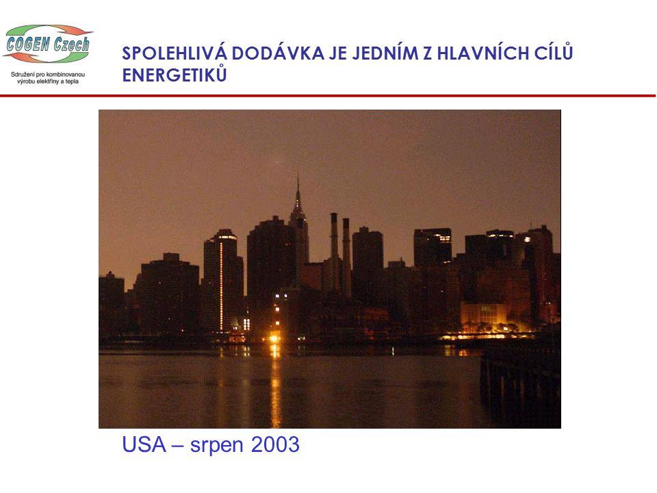 DIRECTIVA 2004/8/EC z 11 února 2004 Na podporu kogenerace, založené na výrobě užitečného tepla na vnitřním evropském trhu a doplnění Direktivy 92/42/EEC Publikováno v Official Journal dne 21.02.2004