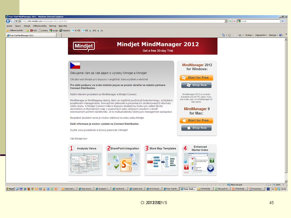 CI 2013 MUVSCI 201245