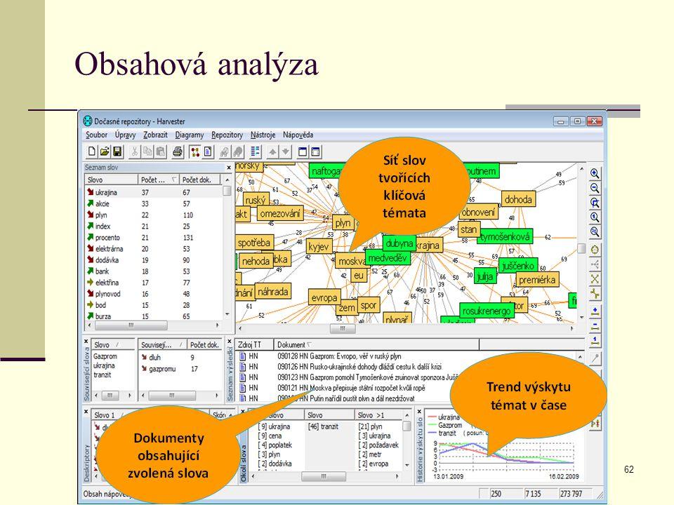 CI 2013 MUVS Obsahová analýza 62