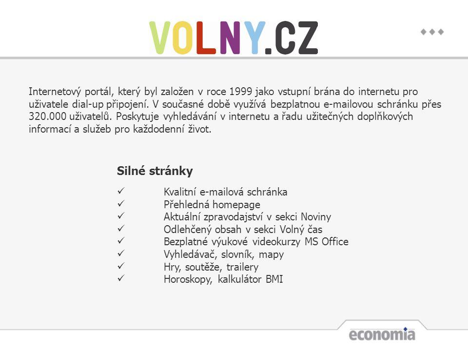 Lucie Škaroupková Key Account Manager tel.: +420 233 071 910 fax: +420 233 072 720 lucie.skaroupkova@economia.cz lucie.skaroupkova@economia.cz Děkujeme za pozornost Economia, a.s.