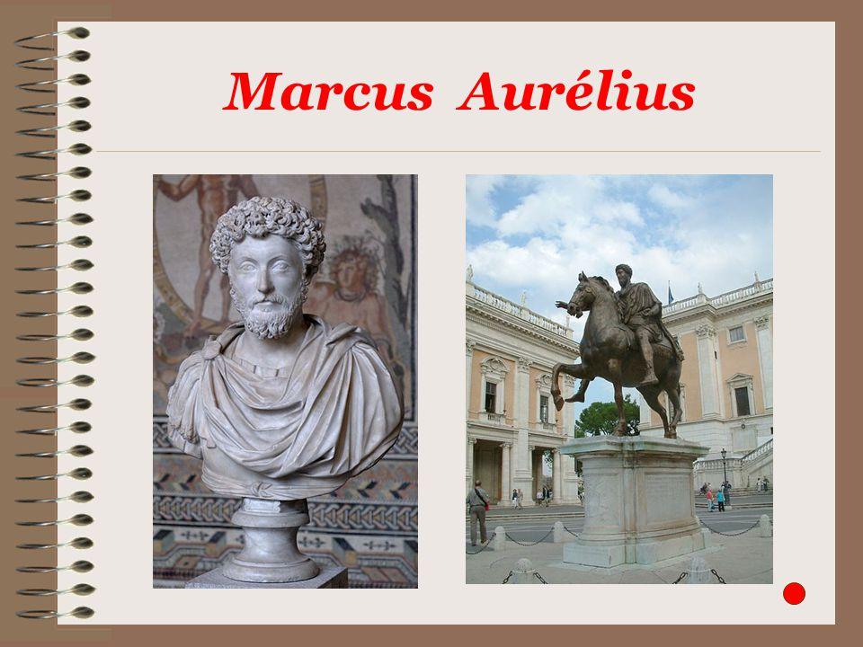 Marcus Aurélius