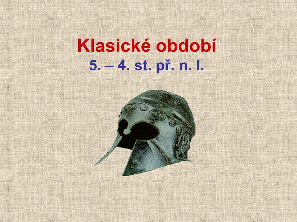 Perská říše obrovská v 6.- 4. stol. př. n. l. 5. stol.