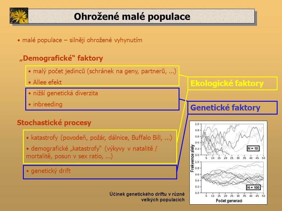 Genetika vs.