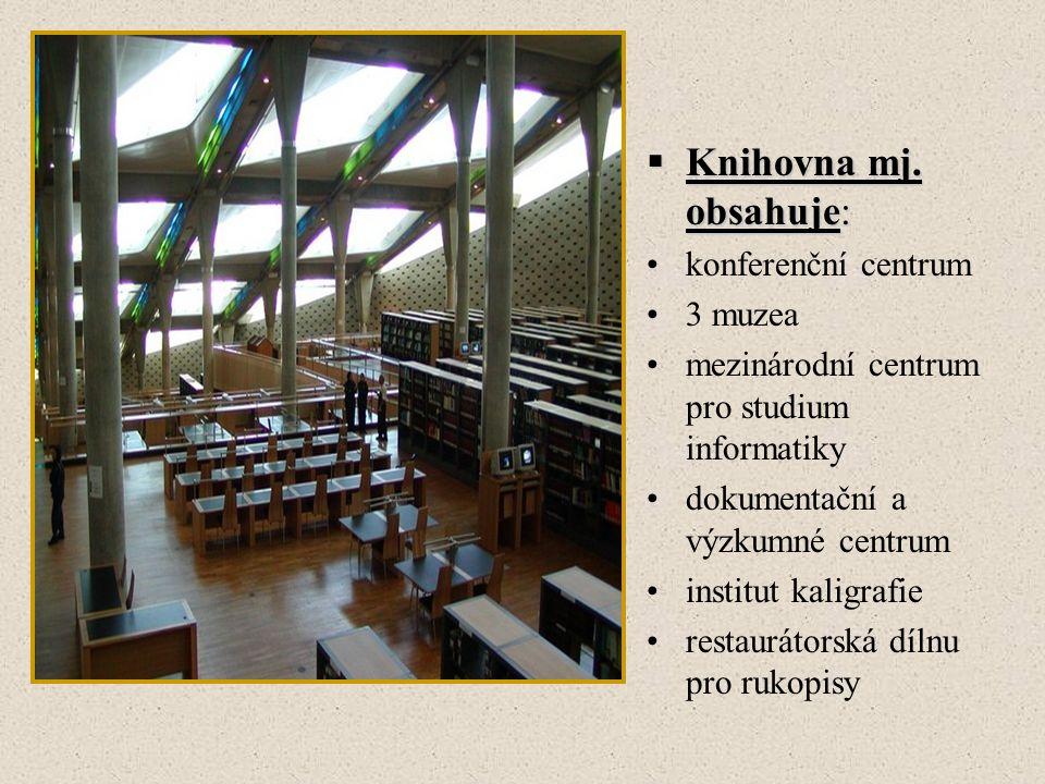  Knihovna mj.