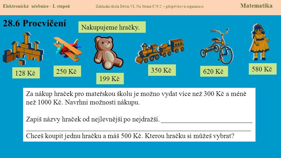 28.7 CLIL Elektronická učebnice - I.