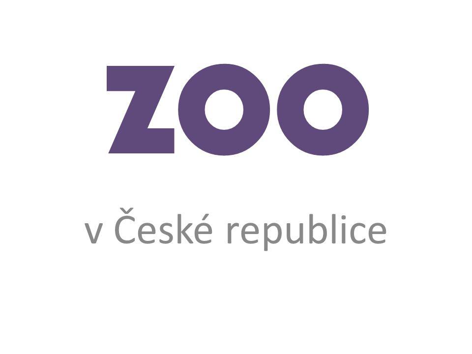 ZOO v České republice
