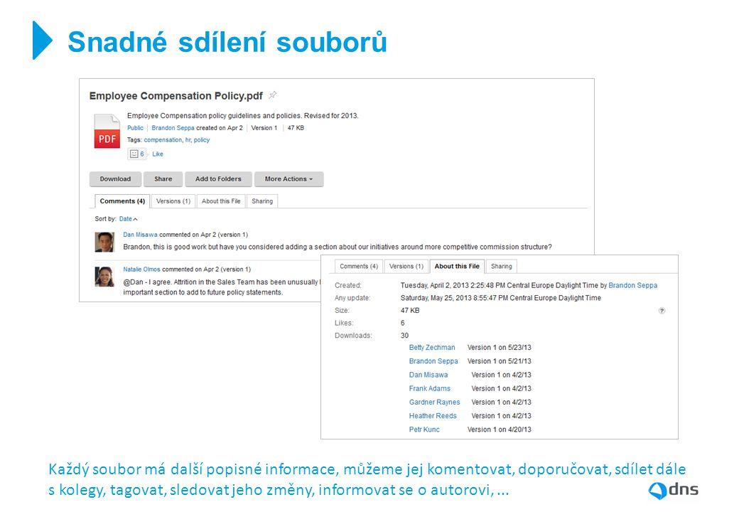On-line editace (IBM Docs) Textové, tabulkové a prezentační soubory lze prohlížet i editovat přímo v internetovém prohlížeči, upravovaj je může i véce lidí současně.