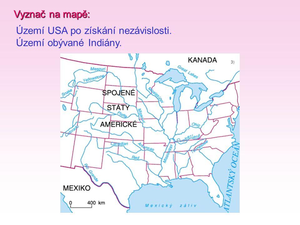 Jaké národy do USA přicházely z Evropy.