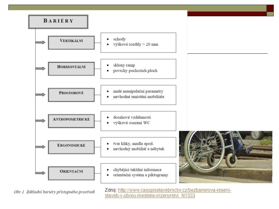 Státní politika – program Mobility I. Vládní výbor pro zdravotně postižené občany založen 1991 1.