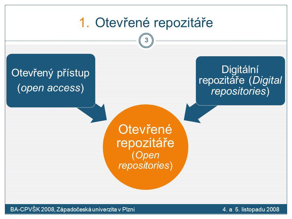 Digitální repozitáře 4.a 5.