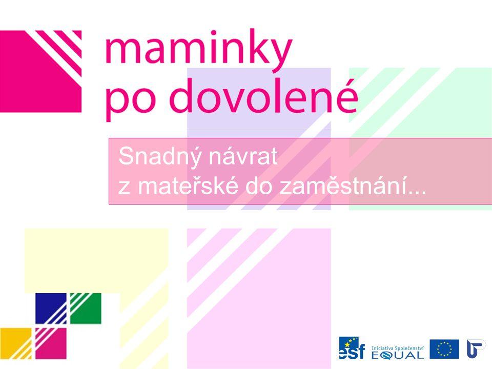 2536 nezaměstnaných žen pečujících o dítě do 15 let v Libereckém kraji 390 nezaměstnaných žen pečujících o dítě do 15 let evidovaných na Úřadě práce v Semilech K 31.12.2007...