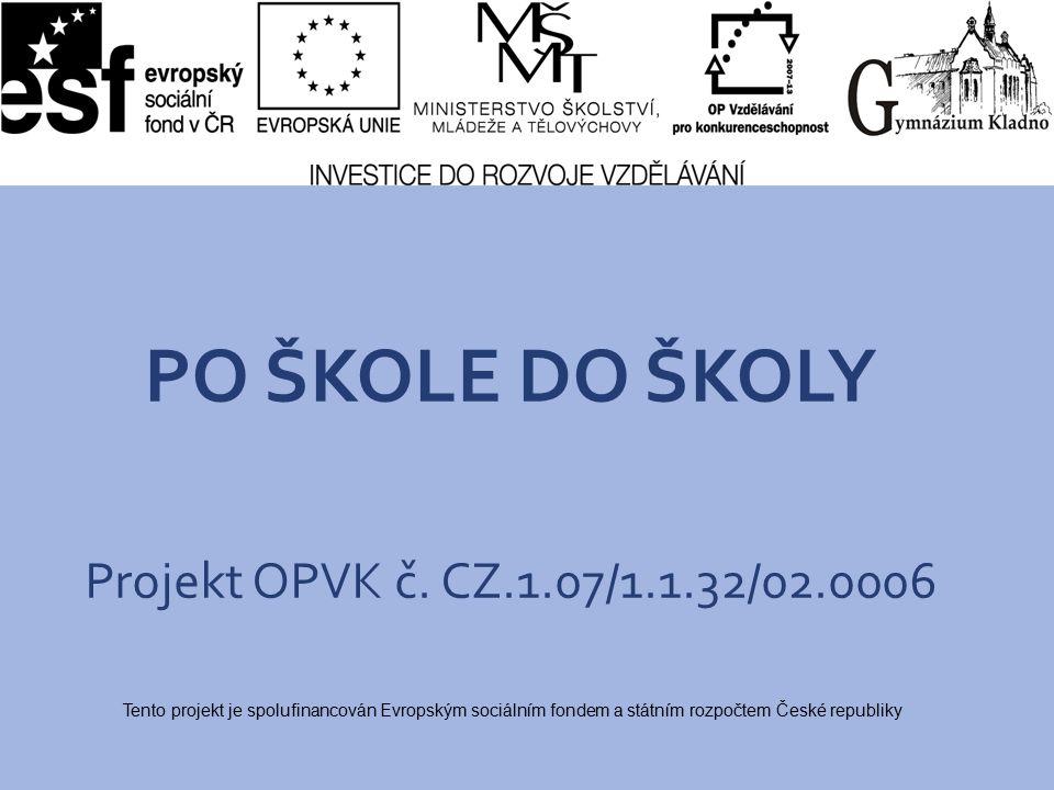 Exkurze se zpracováním výstupů Jazyky v realitě - Francouzský jazyk Paříž 15.6. - 21.6. 2014