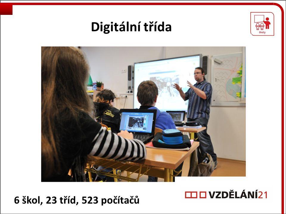 Digitální třída