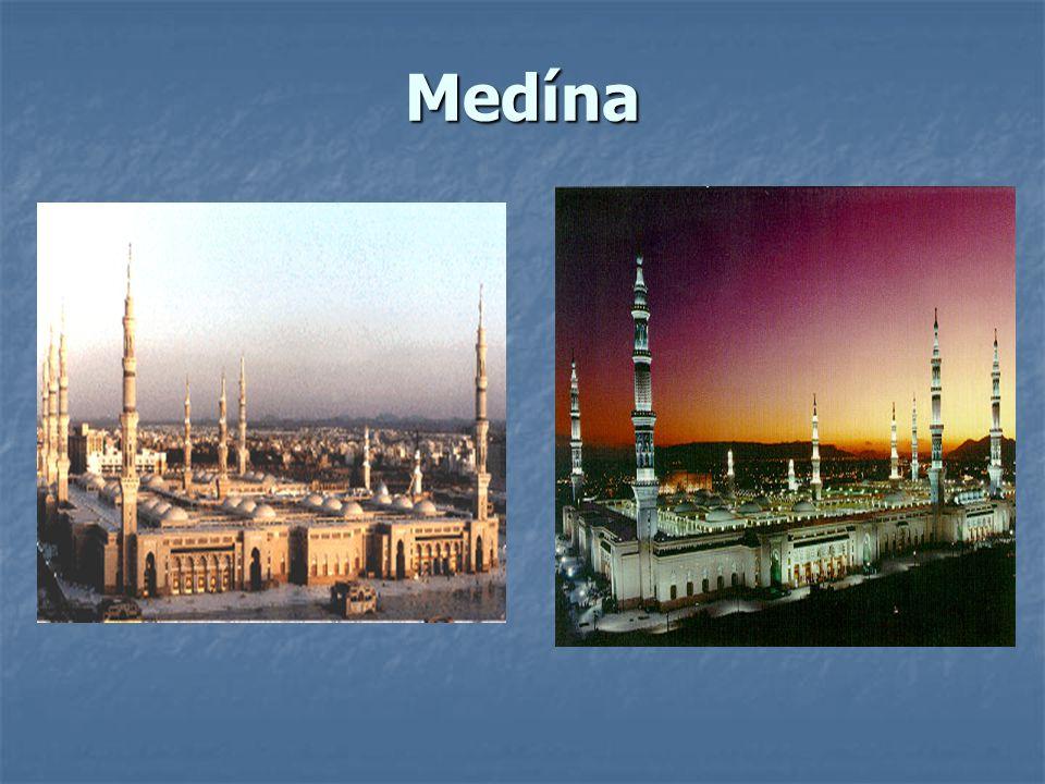 Ramadán Náboženský svátek Náboženský svátek Trvá jeden měsíc Trvá jeden měsíc Muslim nesmí od východu do západu slunce nic jíst ani pít Muslim nesmí od východu do západu slunce nic jíst ani pít