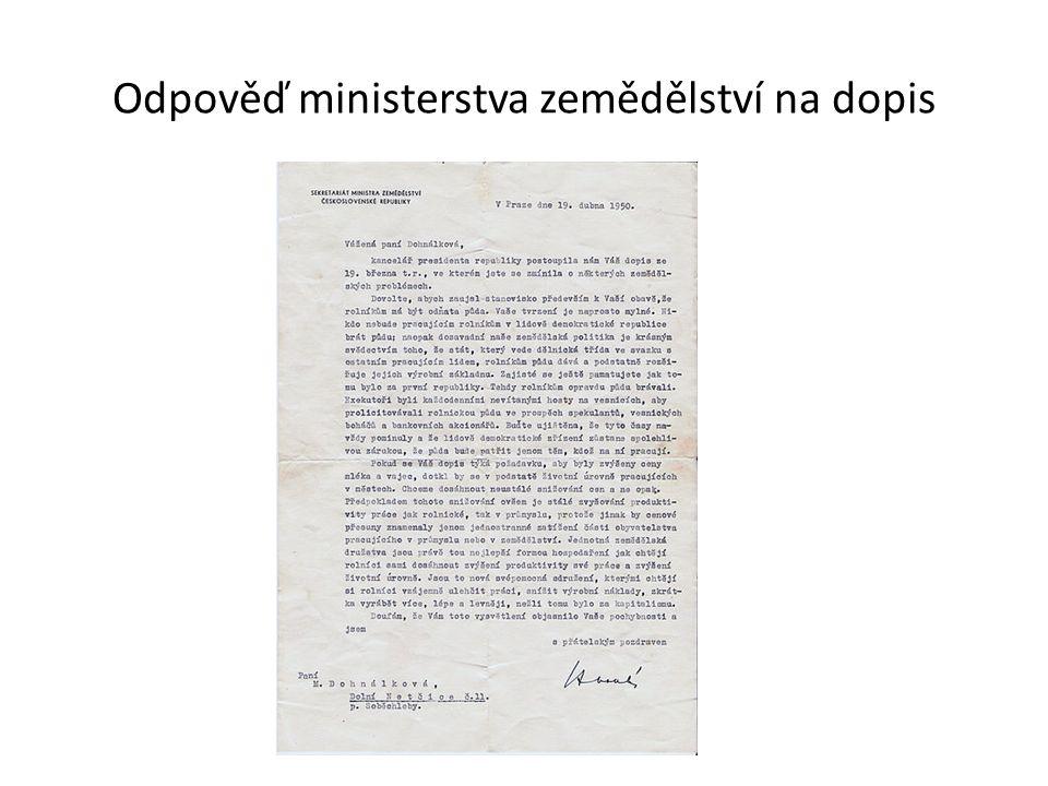 Cesta k 17.listopadu Mírné uvolnění nastalo po nástupu Gorbačova v r.