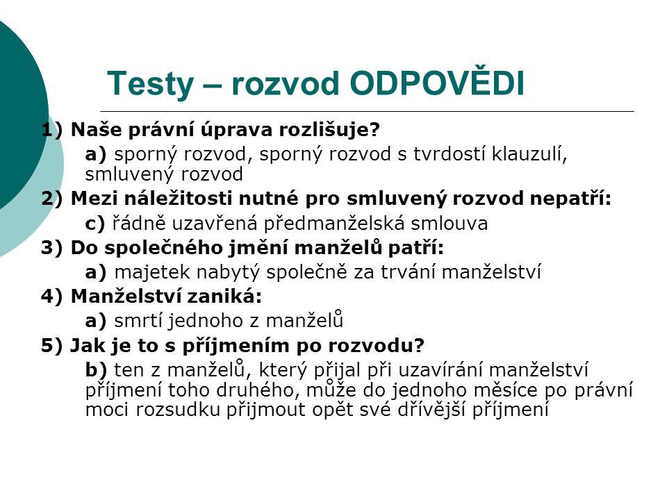 Zdroje: - SEDLÁČEK, T., SEDLÁČEK, I.Jak zvládnout práci i rodinu.