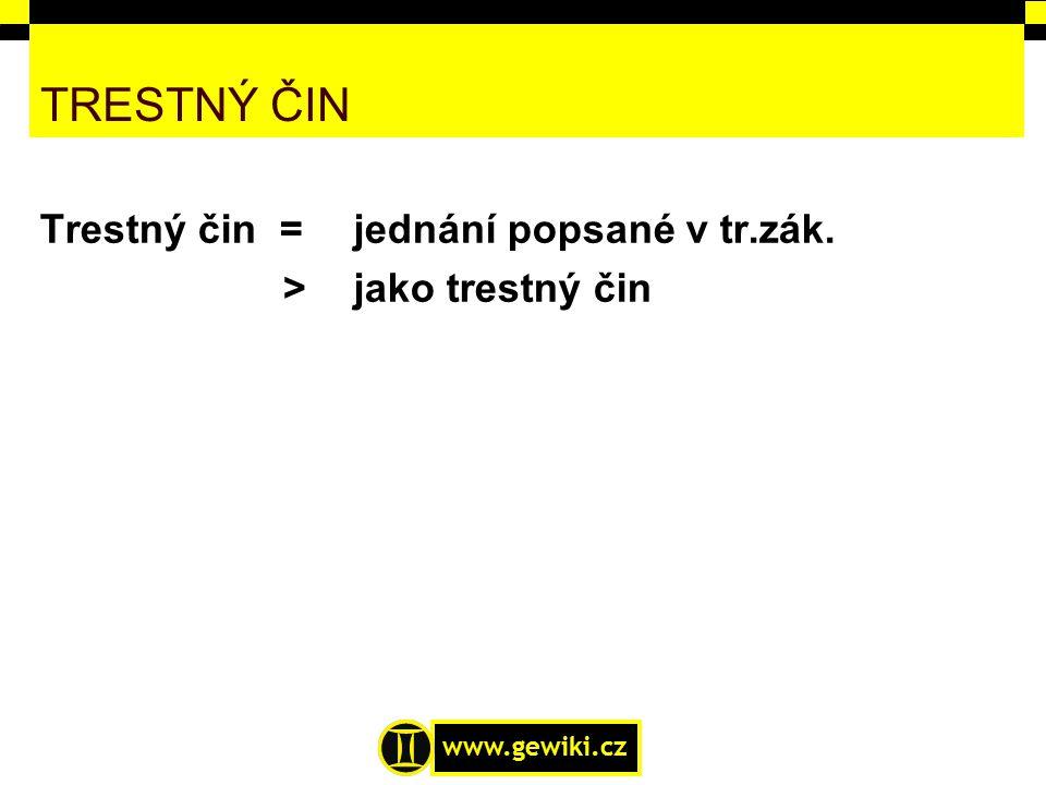 www.gewiki.cz Správní delikty (přestupky...) odpovídá se za zaviněné (stačí nedbalostí) porušení pr.