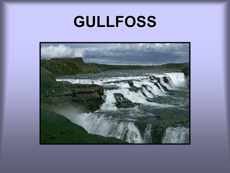 GULLFOSS