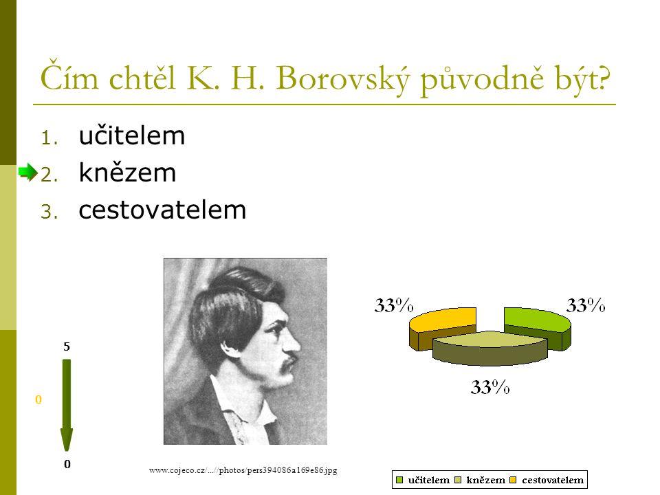 K. H. Borovský se narodil v web.quick.cz/havlickova_borova/pamatky_p.htm 1.