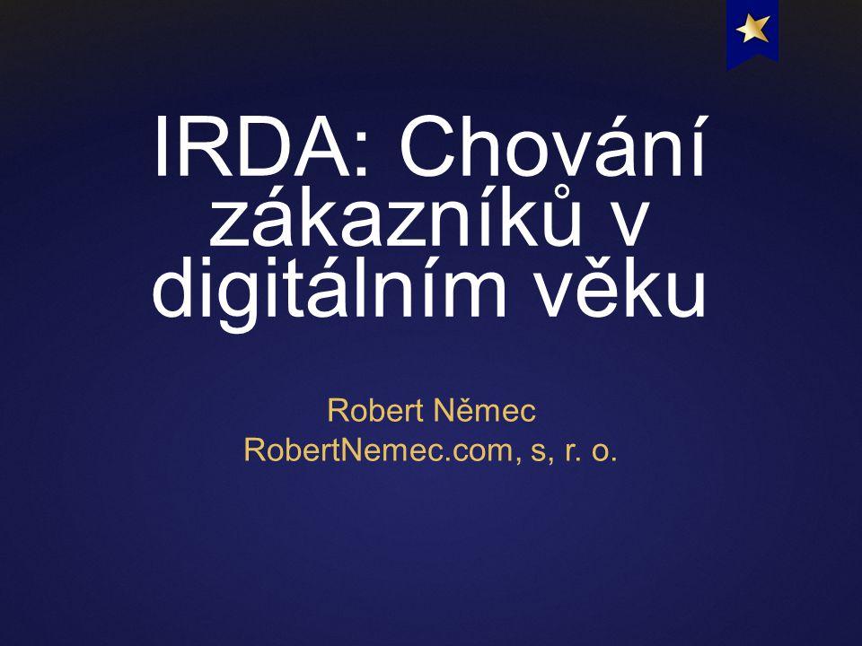 Robert Němec RobertNemec.com, s, r. o.