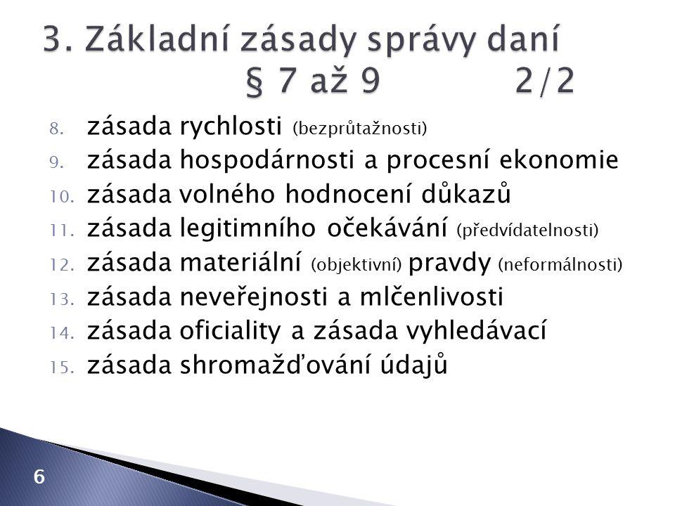 37  § 121 a násl.