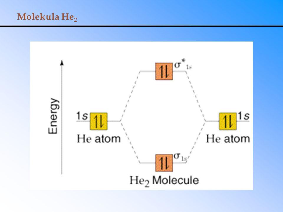 Molekula He 2
