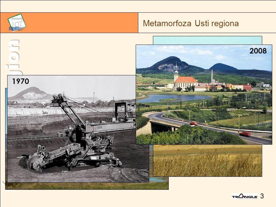 3 1970 2008 Metamorfoza Usti regiona