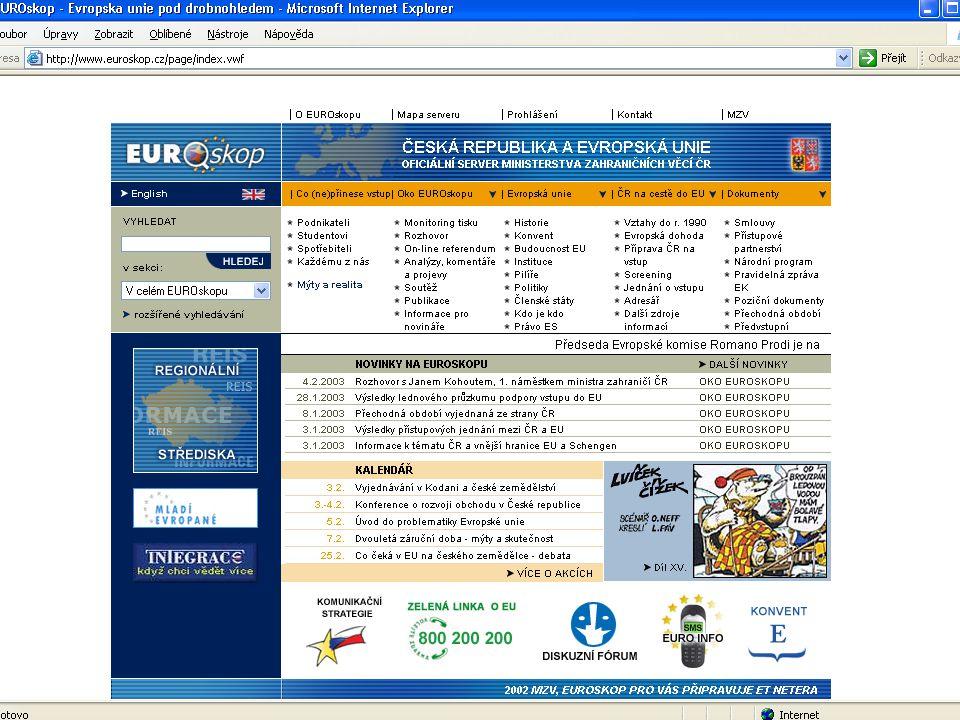 http://www.euroskop.cz