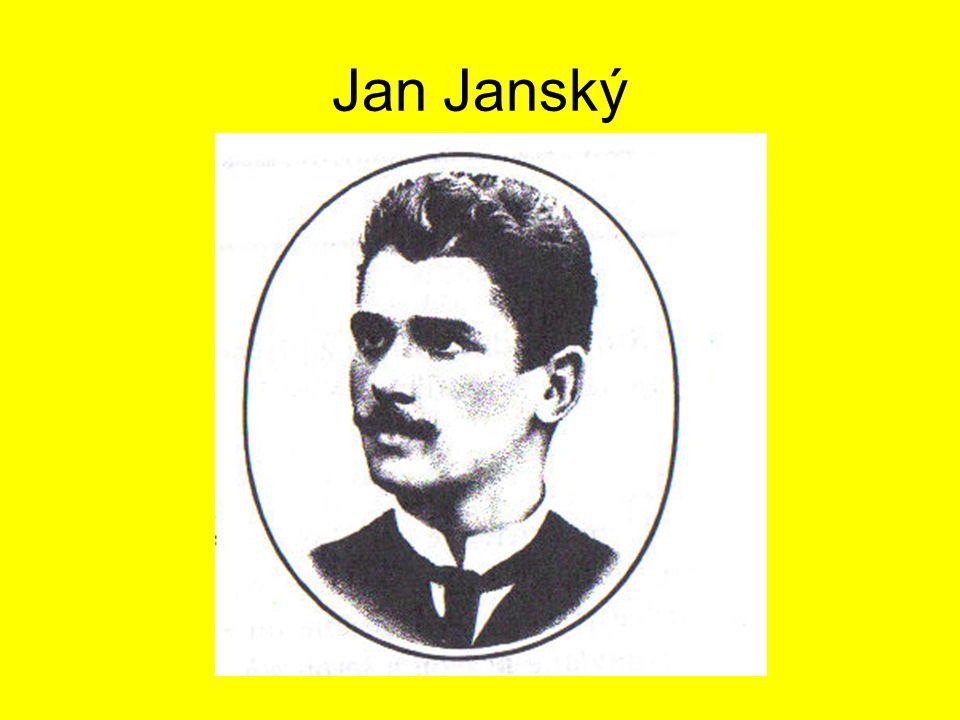 Jan Janský