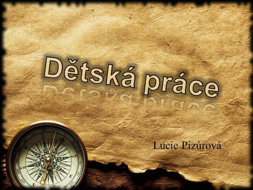 Lucie Pizúrová