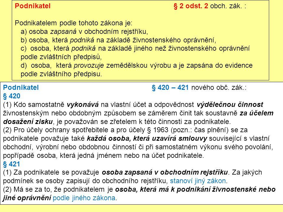§ 3024 NOZ (1) Za zahraniční osobu se považuje fyzická osoba s bydlištěm nebo právnická osoba se sídlem mimo území České republiky.